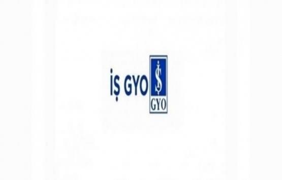 İş GYO'dan 100 milyon TL'lik kira sertifikası ödemesi!