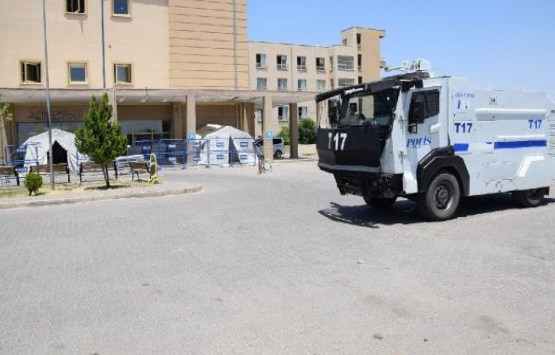 Şanlıurfa'da arazi kavgası: 6 kişi yaralandı!