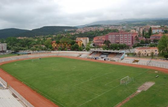 Kütahya Dumlupınar Stadı
