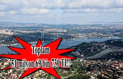 istanbul satılık arsa fiyatları