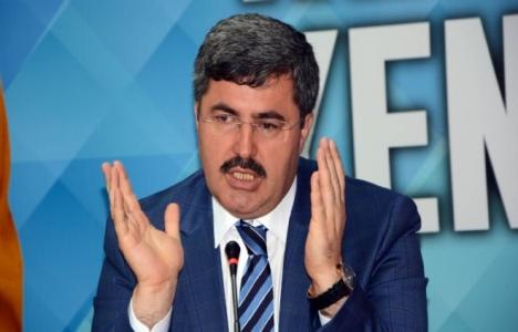Ali Özkaya, Afyonkarahisar'a