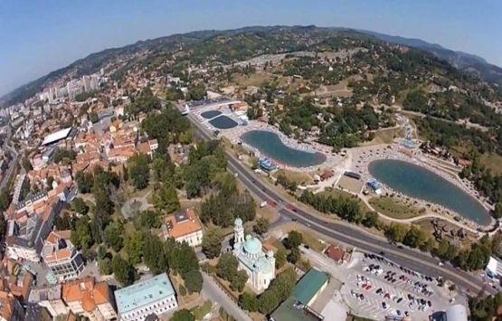 Tuzla'da 17.4 milyon
