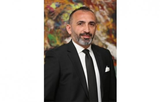 Bilal Başıbüyük, Hasanoğlu İnşaat Satış ve Pazarlama Müdürü oldu!