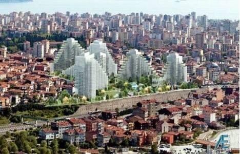 İstanbul'da 5 adet satılık gayrimenkul: 3 milyon 970 bin TL!