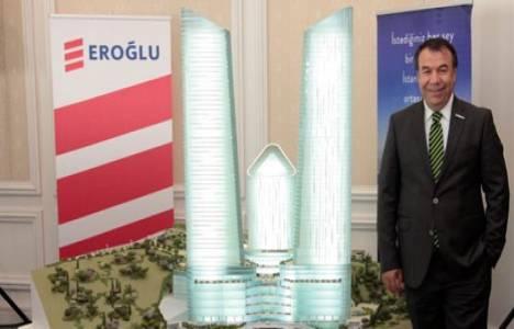 Eroğlu Gayrimenkul Cityscape'te