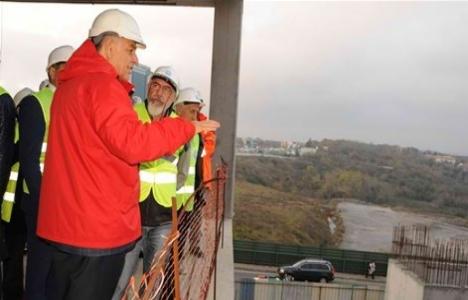 Sarıyer Belediyesi yeni hizmet binası tanıtıldı!