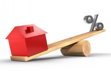 Konut kredisi faiz oranları! Yüzde 0,89 'dan başlıyor!