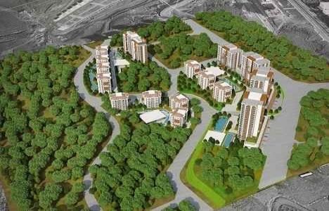 Bahçeşehir Vadişehir satış