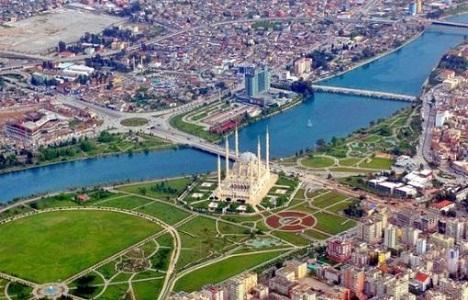 Adana Seyhan'da 4.7