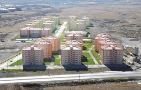 Erzurum İspir TOKİ