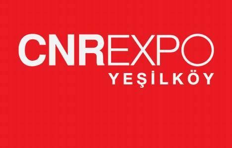 CNR Expo'dan mühür