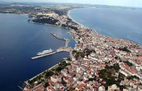 Sinop Nükleer Santrali'nin ÇED başvuru dosyası bakanlığa sunuldu!