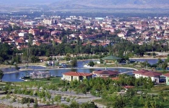 Isparta Eğirdir'de bazı bölgeler kesin korunacak hassas alan ilan edildi!