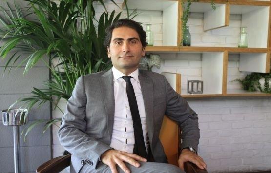 Rıza Hüseyin Erkanlı bugün yeni şirket kurdu!