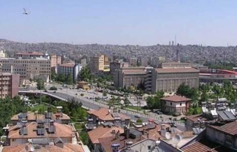 Şahinbey'de metruk binalar yıkılıyor!