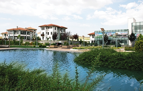 Ankara Golfkent satışa çıktı! 144.6 milyon TL'ye!