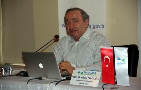 Mikdat Kadıoğlu: Belediyeler