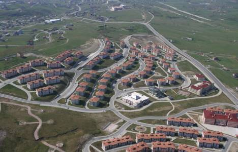 Arnavutköy'de 1/1000 ölçekli uygulama imar planı tadilatı 28 Şubat'a kadar sürecek!