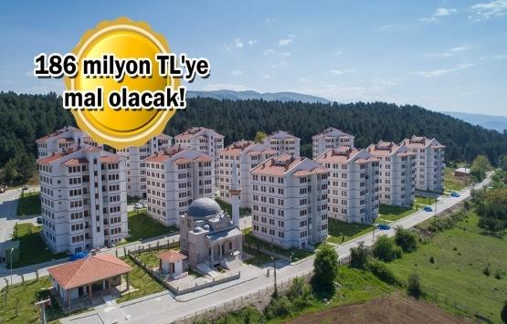 TOKİ İzmir Selçuk projesi için ÇED süreci başladı!