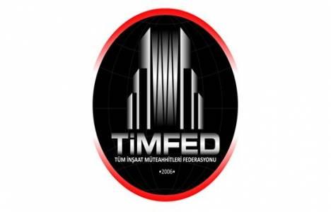 TİMFED 5. Olağan