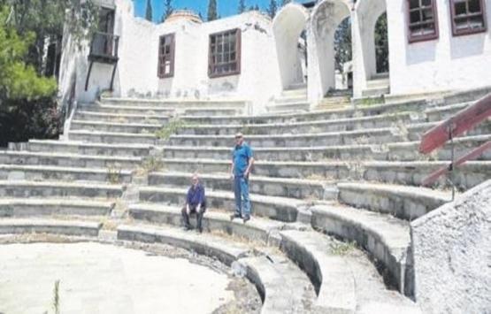 Foça Tatil Köyü'nün