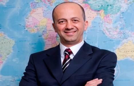Türkiye gayrimenkulde dünya