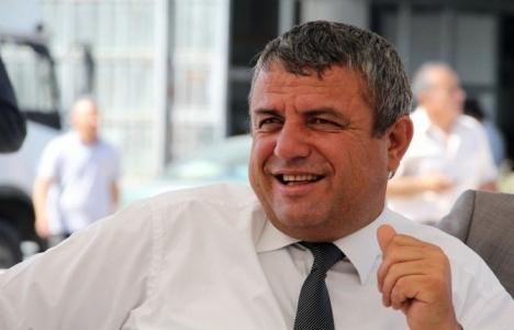 Kırşehir'e yeni hükümet