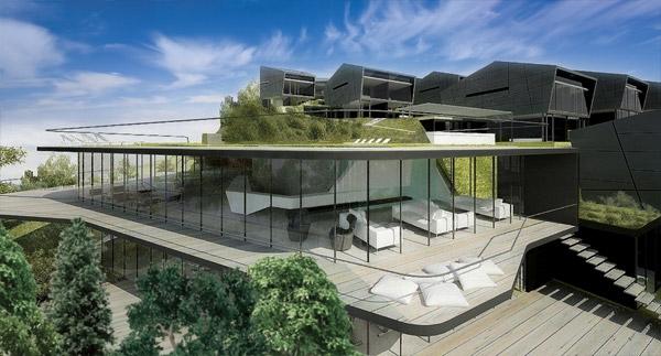 Terrace plus zekeriyak y villa fiyatlar emlakkulisi com for Terrace plus zekeriyakoy