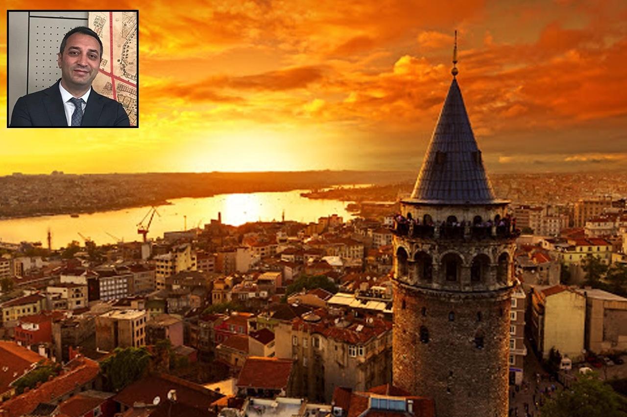 Mahir Polat'tan 'Galata Kulesi'nin tapu davası' açıklaması!