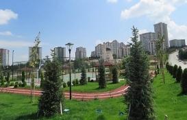 Ankara'daki dev arazi Türkiye Verimlilik Vakfı'na devredildi!