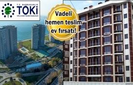 TOKİ İstanbul'da 165 konut ve 1 iş yerini satıyor!