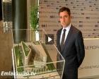 Esas Aeropark projesini Esas Gayrimenkul İnşaat Direktörü Mustafa Doğaner anlatıyor!