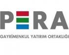 Pera GYO, Global Yatırım'a Van'daki arsasının hissesini sattı!