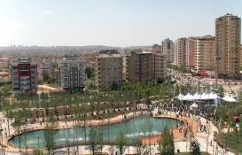 Şehitkamil Belediyesi'nden 8.1 milyon TL'ye satılık 8 arsa!