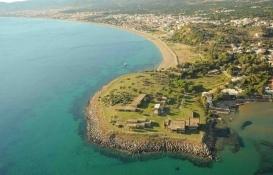 İzmir Doğanbey'de doğal SİT alanı imara açılacak!