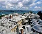 Kültür ve Turizm Bakanlığı Topkapı Sarayı'nda restorasyon yaptırdı!