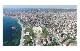 Büyükçekmece Belediyesi'nden Albatros Parkı plan değişikliği açıklaması!