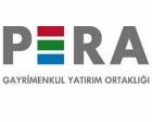 Pera GYO, ertelenen Olağan Genel Kurul Toplantısı'nın gündemini açıkladı!