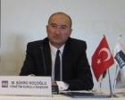Mustafa Sarıgül: Mezar