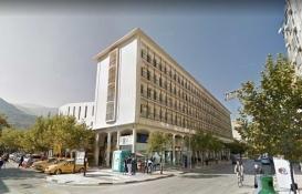 Manisa Beyaz Fil binasının yıkım kararı durduruldu!