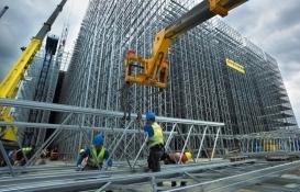İnşaat malzemeleri sanayi ihracatı 2019 Ekim'de hızlandı!