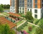 Crown Park Beylikdüzü Babacan Yapı'da 3+1 daireler 285 bin TL!