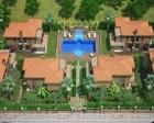 Alaçatı Pietra Evleri'nde 265 bin Euro'ya! Son 3 villa!