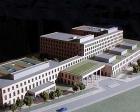 Boz Group, Sancaktepe Eğitim ve Araştırma Hastanesi'nin temelini atıp kayboldu!
