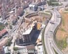 Sultanbeyli Ofis ve Alışveriş Merkezi'nin havadan yeni videosu!
