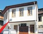 Said Nursi'nin Kastamonu'daki evi 1+1 imiş!