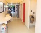 İBB Sağlık A.Ş., turistlerin yoğun olduğu bölgelere mobil tuvalet kuruyor!