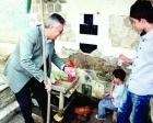 Levent Nart: Arap baharı sonrası inşaatlar hızlanacak!