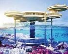 Water Discus Hotel ile Dubai'de sualtı oteller zinciri kurulacak!