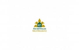 KT Kira Sertfikaları Varlık Kiralama'dan 350 milyon TL'lik kira sertifikası ihracı!
